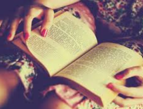 9 Ways to Connect With Your Readers