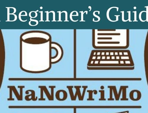 A Beginner's Guide to National Novel Writing Month (NaNoWriMo)