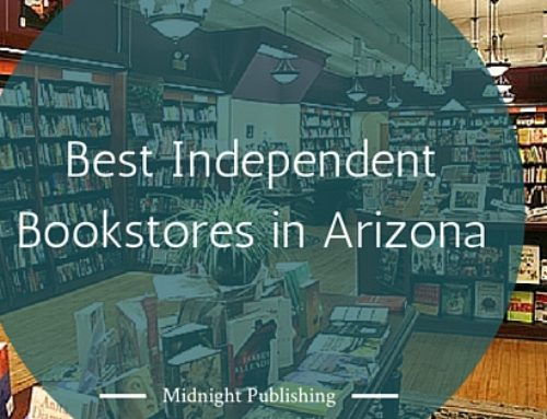 Best Independent Bookstores in Arizona
