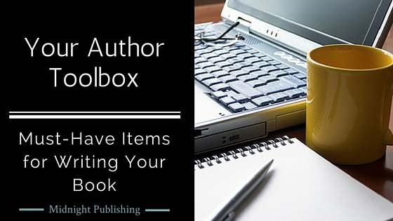 Tips and tools for novelists and other fiction writers