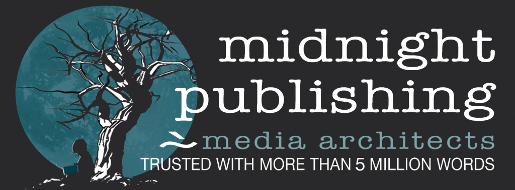 Midnight Publishing LLC Logo