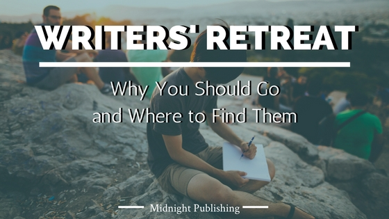 Writers' Retreats Why You Should Go and Where to Find Them