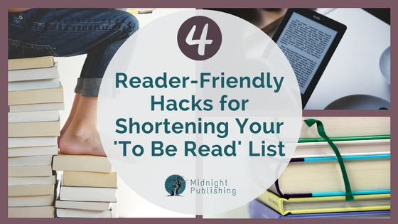 to be read list