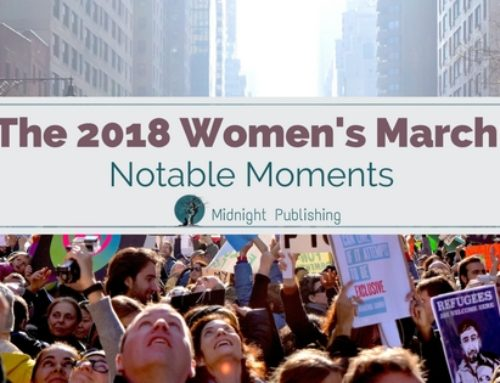 The 2018 Women's March: Notable Moments