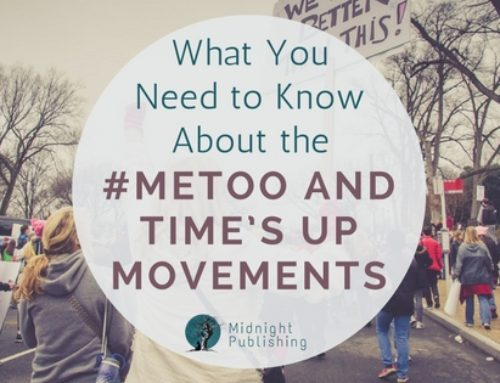 What You Need to Know About the #MeToo and Time's Up Movements