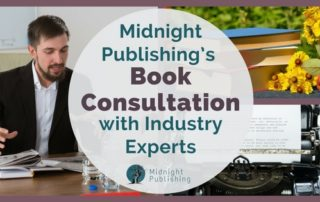 Midnight Publishing's Book Consultation with Industry Experts
