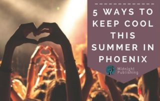 5 Ways to Keep Cool This Summer in Phoenix