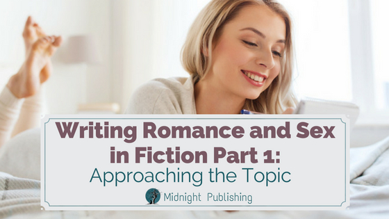 writing romance and sex