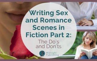 sex and romance scenes