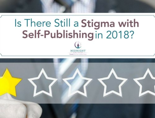 Is There Still a Stigma with Self-Publishing in 2018?