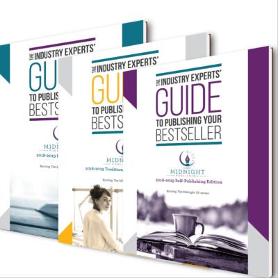 Publishing Guides 3-Pack Bundle