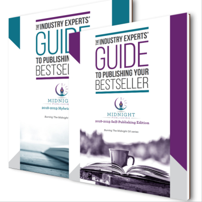 Self Publishing and Hybrid Publshing Guide Bundle