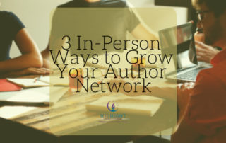 author network