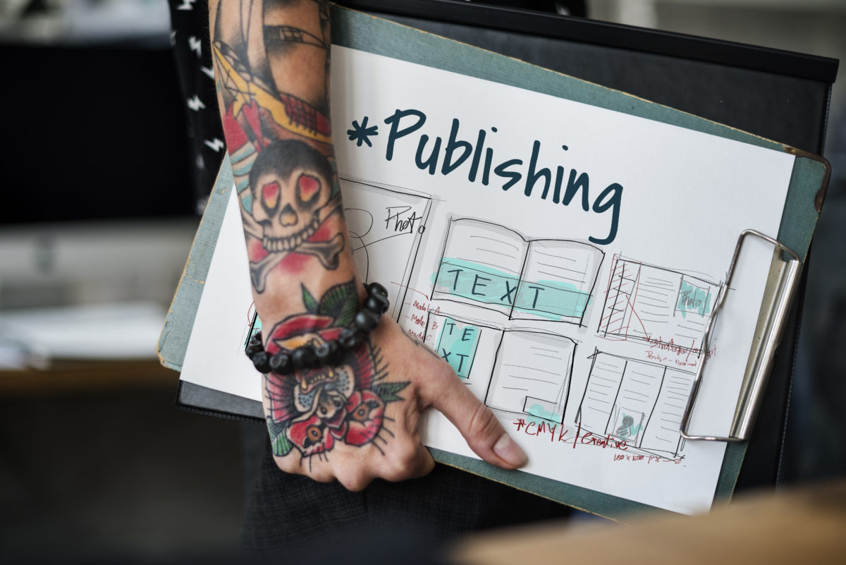 Guide to Hybrid Publishing in 2019: Publish Your Bestseller