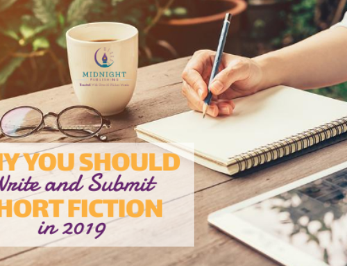 Why You Should Still Write and Submit Short Fiction in 2019