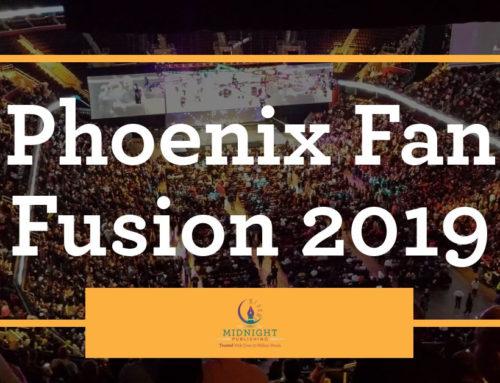 Phoenix Fan Fusion 2019