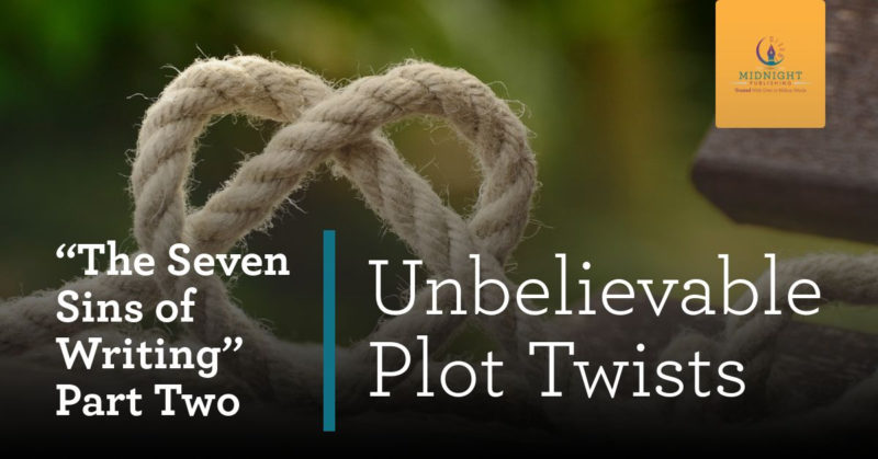Unbelievable Plot Twists
