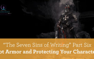 Plot Armor and Protecting Your Characters