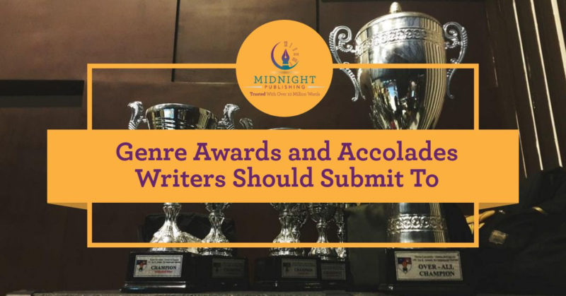 Genre Awards and Accolades