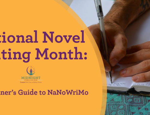 National Novel Writing Month: A Beginner's Guide to NaNoWriMo