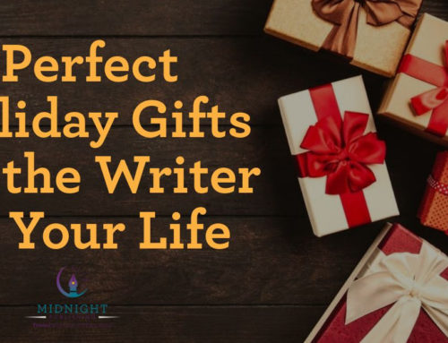 Perfect Holiday Gifts for the Writer in Your Life