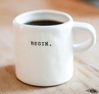 coffee mug - perfect holiday gifts