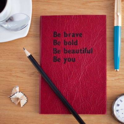 journal - perfect holiday gifts