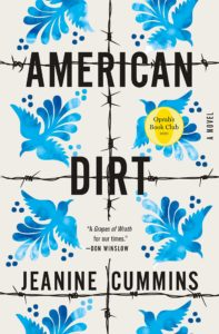 American Dirt Controversy