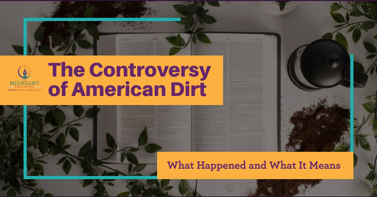 The Controversy of American Dirt