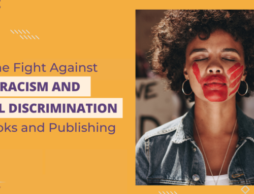 The Fight Against Racism and Racial Discrimination in Books and Publishing
