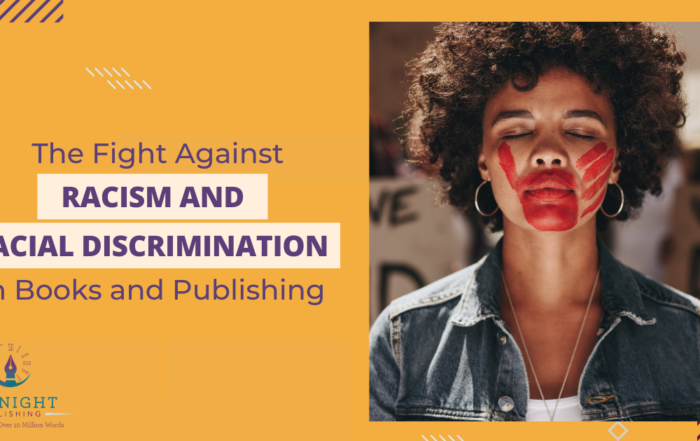 The Fight Against Racism and Racial Discrimination in Books and Publishing OG